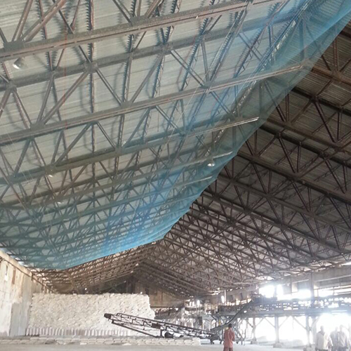 Anti Bird Nets For Industrial Sheds