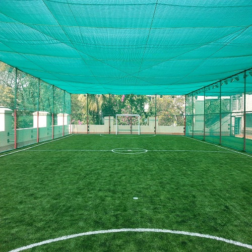 Indoor Football Net