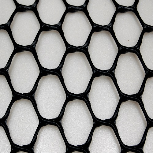 Fencing and Caging Nets - Hexagon Nets, 4MM Square Mesh, Seeding Net