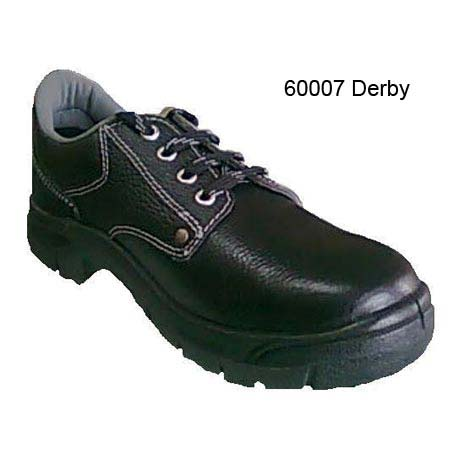 60007 Derby Safety Shoes