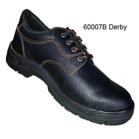 60007B Derby Safety Shoes