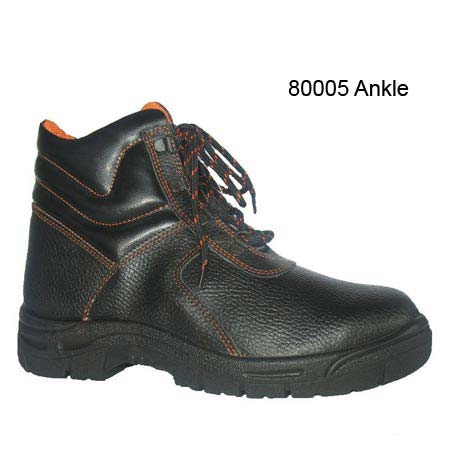 80005 Ankle Safety Shoes